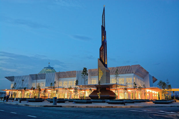 1st--Green-Premium-Mosque-in--Cyberjaya